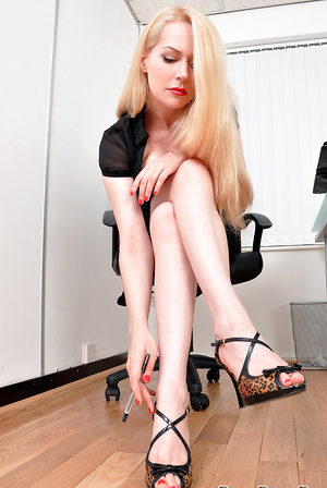 Are long legs domination opinion